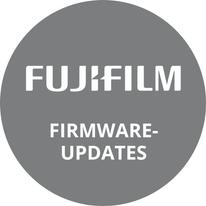 Fujifilm Firmare-Update