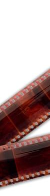 Kodak-200 Filmrolle und von Kücher entwickelte Negative