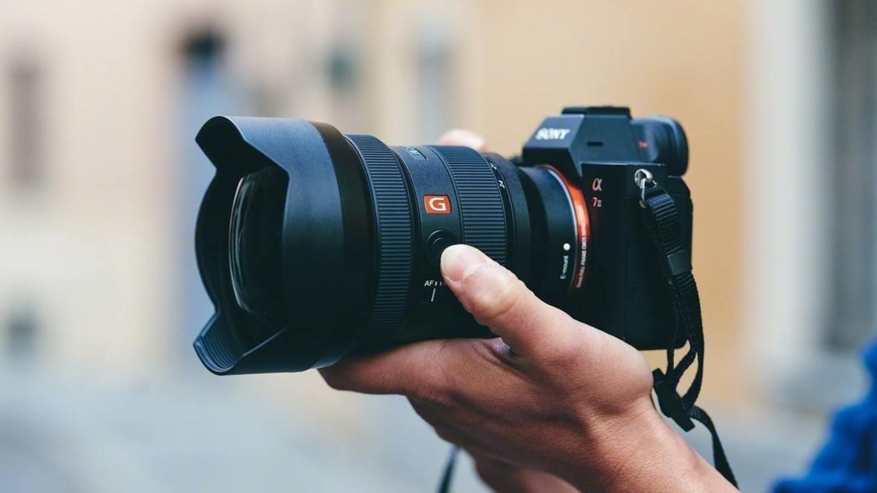 Das neue Sony FE 12-24mm f/2.8 G-Master Premium Weitwinkel-Objektiv