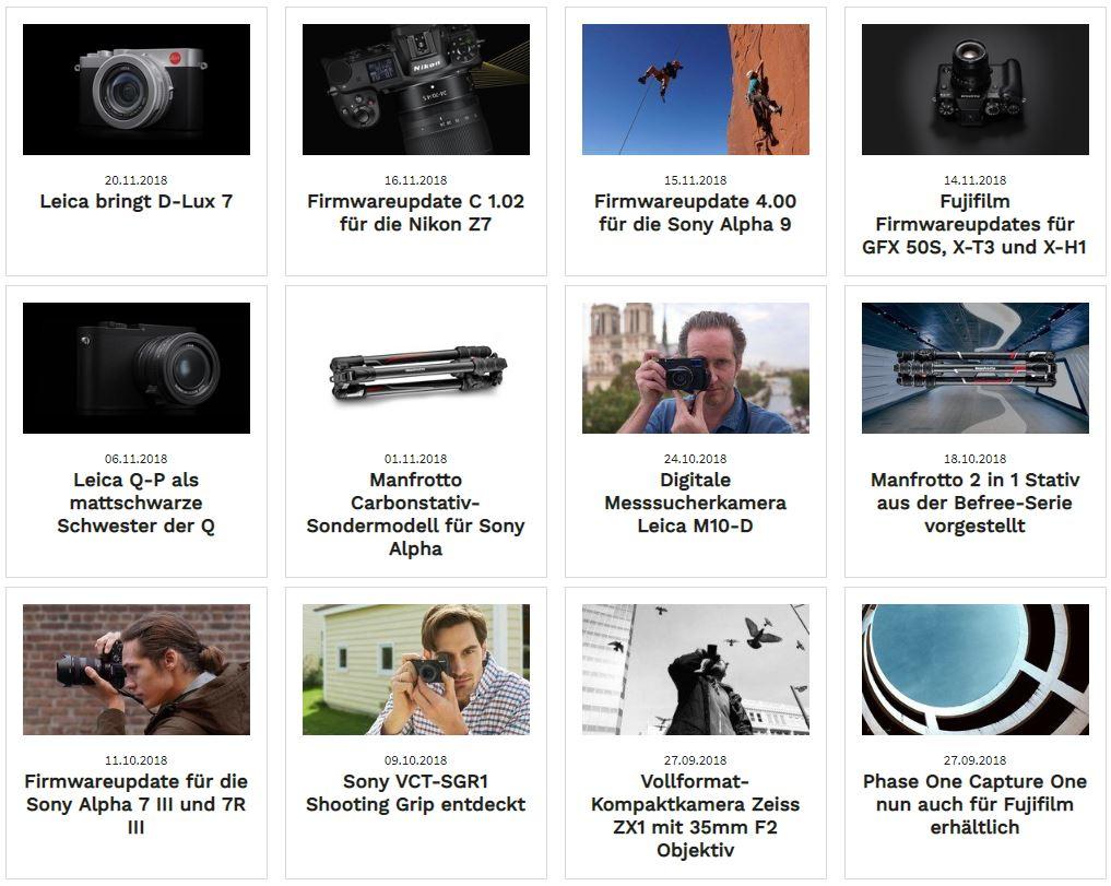 Informationen und News aus der Digitalen Welt: Foto Kücher