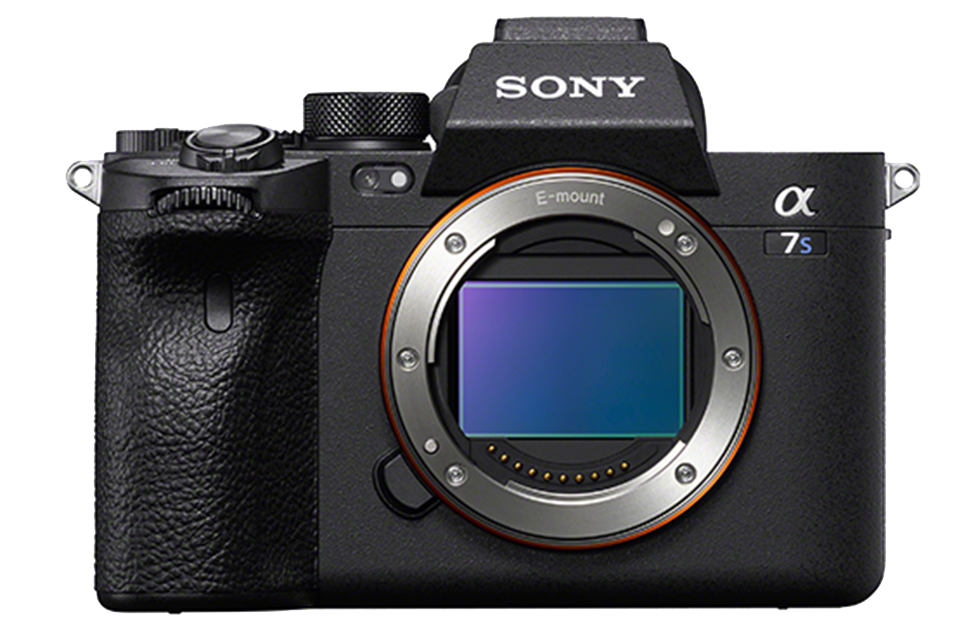 Sony Alpha 7S III Gehäuse