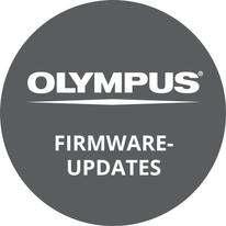 Olympus Firmare-Update