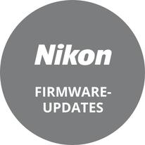 Nikon Firmare-Update