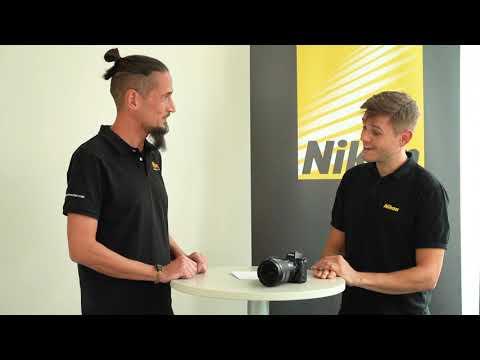 Nikon Z6II und Z7II im Kücher Profi-Talk