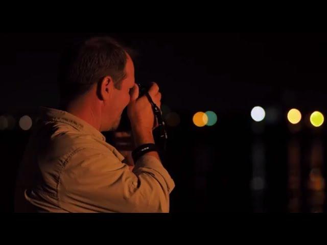 Season 2: Episode 2 - Shooting at Night