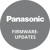 Panasonic Firmare-Update