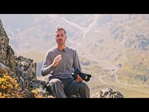 Die Canon EOS R3 im Review von Martin Bissig