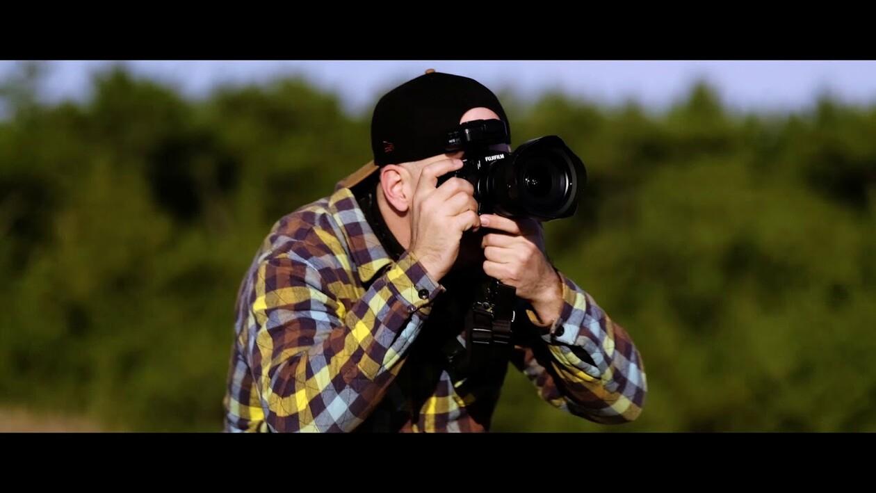 Mehr als Vollformat: Die neue Fujifilm GFX 100S Mittelformat-Systemkamera