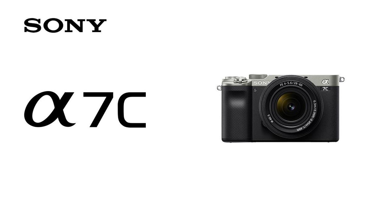 Introducing Alpha 7C | Sony | α